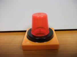 Lego Duplo villogó