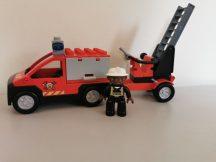 Lego Duplo Tűzoltóautó 5601-es készletből
