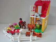 Lego Duplo - Istálló 4974