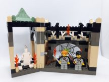 Lego Harry Potter - A szárnyas kulcsok kamrája 4704