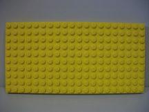 Lego Alaplap 10*20 (vastag)