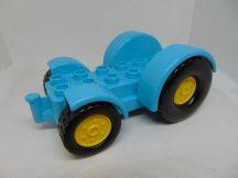 Lego Duplo - Autó Alap (kék)