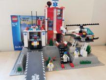 Lego City - Kórház 7892 (2)