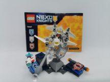 LEGO Nexo Knights - Ultimate Lance (70337) (katalógussal)