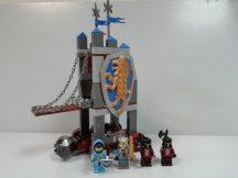 Lego Knights Kingdom - Kőtörő, Ostromgép 8875