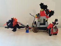 Lego Castle - Traitor Transport 6047 RITKA