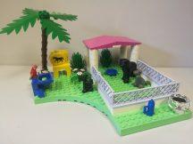 Lego System - Kerti Játszópajtás 5840