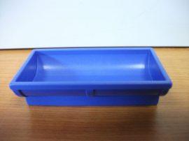 Lego Duplo Itató lilás kék színű