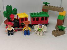 Lego Duplo - A nagy vonatüldözés 5659