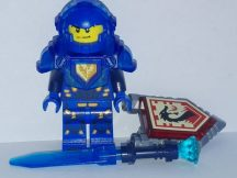 Lego Nexo Knights figura - Ultimate Clay (nex023)