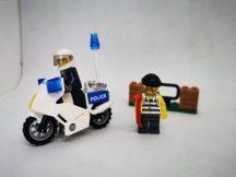 LEGO City - Police - Rablóüldözés (60041)
