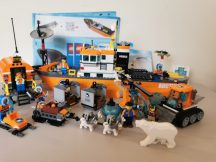 Lego City - Sarki jégtörő 60062