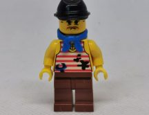 Lego Adventurers Figura - Gabarros (adv008) RITKA