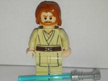 Lego Star Wars figura - Obi-Wan Kenobi (sw489)