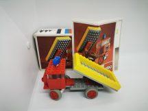 Lego - Teherautó 331 (doboz+katalógus)