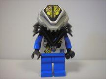 Lego Space Police figura - Ufo, Alien (sp042)