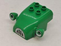 Lego Duplo Bob Mester - Guri az úthenger elem (szeme kopott)