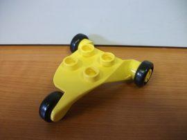Lego Duplo repülő alj, talp
