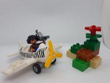 Lego Duplo zoo repülő figurával