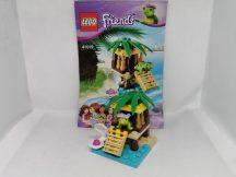 Lego Friends - Teknős Kis Oázisa 41019
