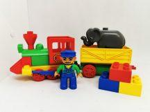 Lego Duplo - Első vonatom 3770
