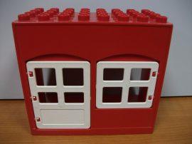 Lego Duplo ház alap
