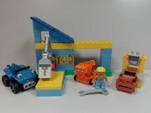 Lego Duplo - Bob Mester Scrambler és Dizzy 3299