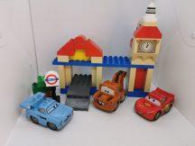 Lego Duplo Verdák - Big Bentley 5828