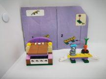 LEGO Friends - Nyuszi ketrece 41022 (katalógussal)