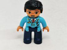 Lego Duplo ember - Lány ÚJ
