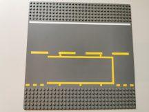 Lego úttest, alaplap, kereszteződés