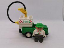Lego Duplo - Nagy Teherautó 3091
