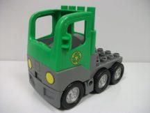 Lego Duplo Autó (zöld)  !