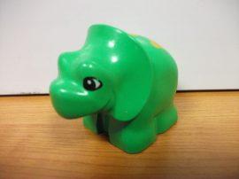 Lego Duplo dinoszaurusz (kicsi)