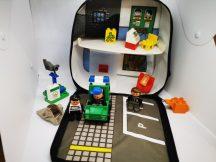 Lego Duplo - Hordozható rendőr állomás 3616 RITKASÁG