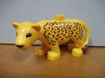 Lego Duplo leopárd (nagy)