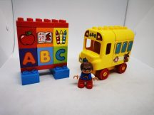 LEGO Duplo - Első buszom (10603)