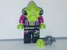 Lego Space figura - Alien Pilot (ac002)
