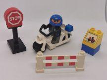 Lego Duplo - Rendőr Akcióban 3607