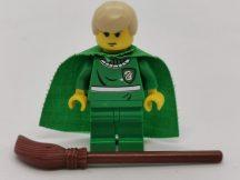 Lego Harry Potter figura -  Draco Malfoy (hp020)
