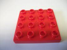 Lego Duplo 4*4 lapos elem