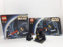 Lego Star Wars - A végső összecsapás I 7200 dobozzal, katalógussal