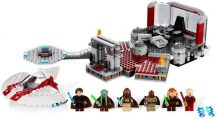 LEGO Star Wars - Palpatine's Arrest 9526