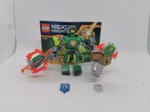 LEGO Nexo Knights - Aaron harci öltözéke (70364) (katalógussal)