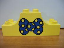 Lego Duplo képeskocka - masni
