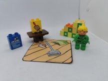 Lego Duplo - Tapétázó Wendy 3278 (asztal kicsit elfehéredett)