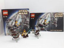Lego Star Wars - Jedi Defense I 7203 dobozzal és katalógussal