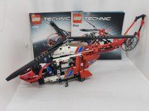 Lego Technic - Mentőhelikopter 8068