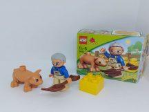 LEGO Duplo - Kismalac 5643