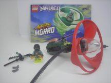 LEGO Ninjago - Airjitzu Morro Flyer 70743